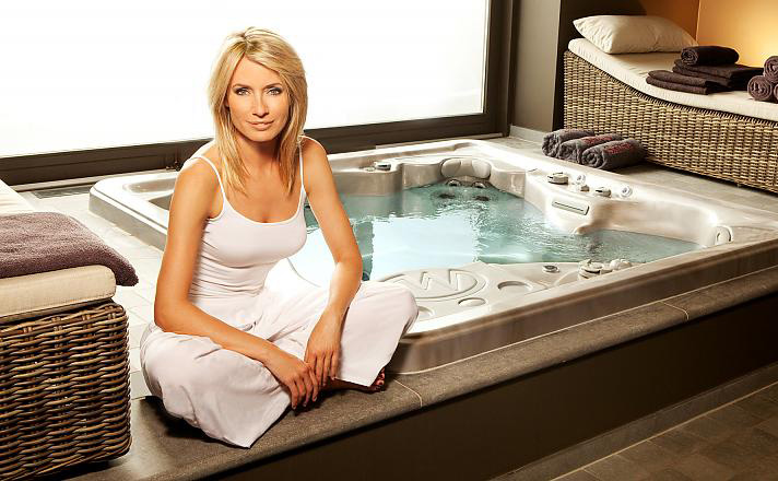What Should You Consider When Installing A Hot Tub Indoors Paradise Spas Outdoors Living Hot Tub Store Swim Spas Patio Furniture And More