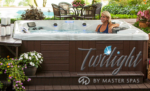 Twilights Hot Tubs