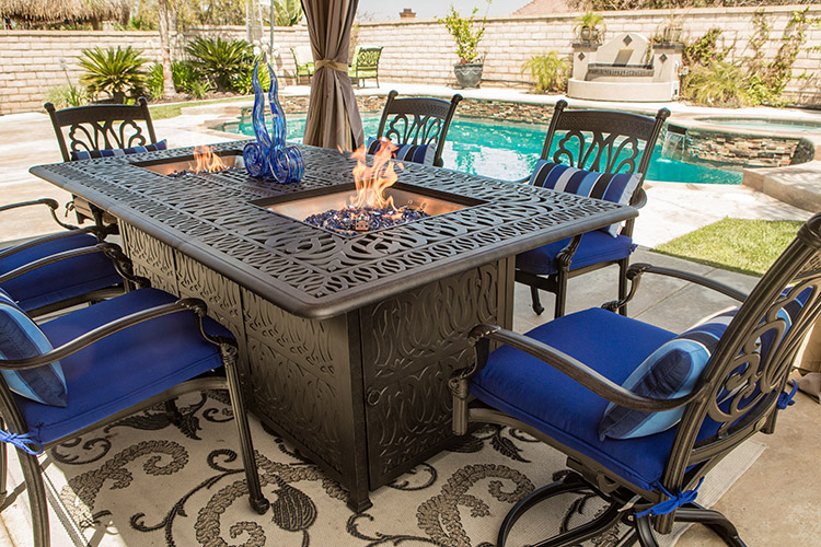 Patio Furniture Round Rock Tx.Patio Outdoor Furniture Store Austin Texas Paradise Spas