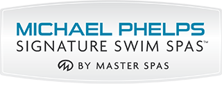swim spas by Michael Phelps