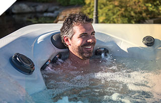 stressrelief-seats hot tub features