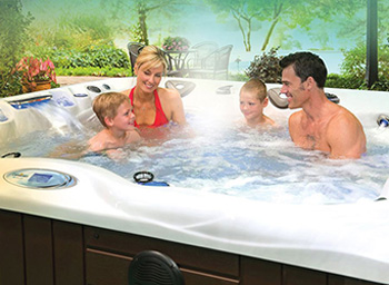 Hot-Tub-Retail-Store-in-Austin-Texas-new-showroom