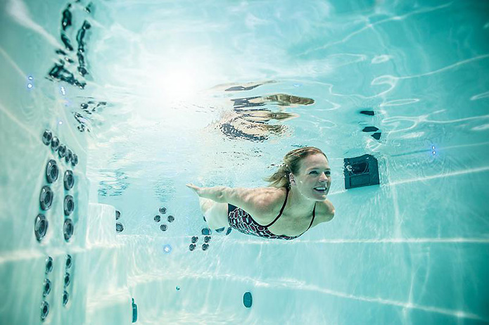 Are Water Exercises in a Swim Spa Effective?   Austin TX