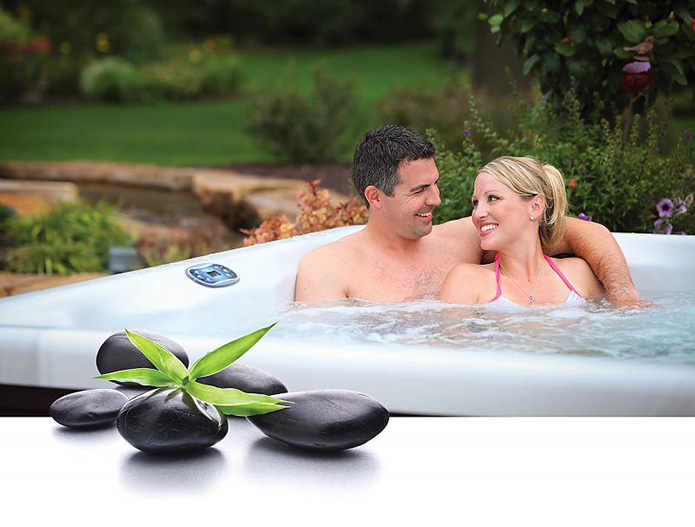 Why Should You Own a Master Spas Hot Tub?