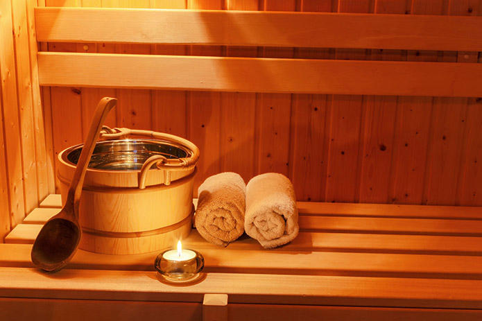 Health Benefits of an In-Home Sauna | Swim Spas Austin, TX