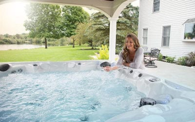 Hot Tub Maintenance Tips | Swim Spas Austin