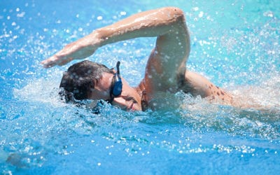 What Are High Intensity Interval Training Water Workouts or HIIT; Swim Spas Austin