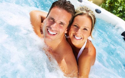 How to Choose Between a Hot Tub or Swim Spa