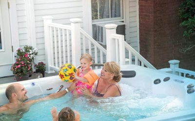 Reasons Why Swim Spas are Better than Swimming Pools