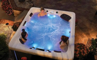 Top 3 Hot Tub Accessories | Swim Spa Retailer TX