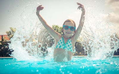 How to Keep Kids Safe Around the Water   Hot Tubs TX