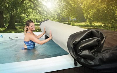 Why is My Hot Tub Cover Heavy?