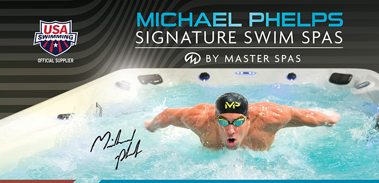 Master-Spas-Dealer-Micheal-Phelps-swim-spas-in-Austin-TX