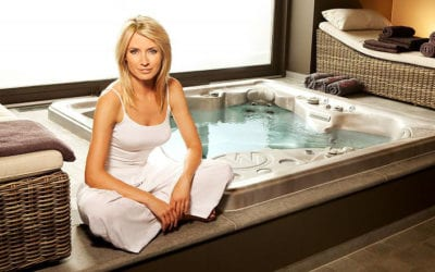 What Should You Consider When Installing a Hot Tub Indoors?