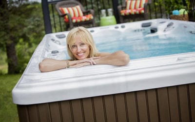How Can Master Spas Swim Spas Help Fight Memory Issues?