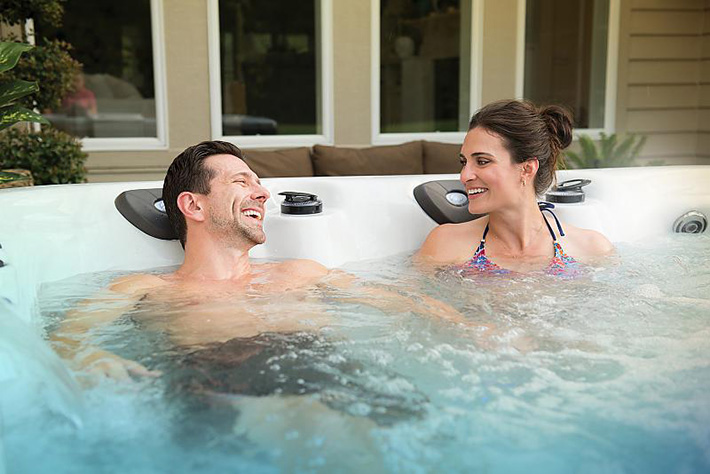 What Causes Foamy Hot Tub Water and How to Deal with It? – Swim Spas Austin