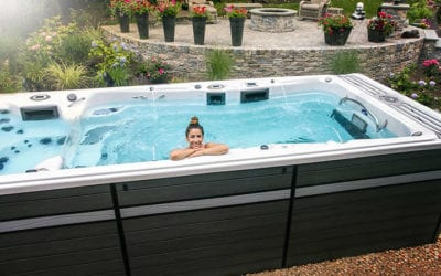 Swim Spas and Aqua Therapy – Austin TX