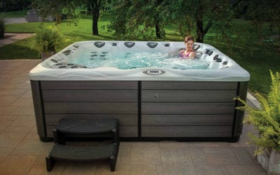 How Do I Clean My Master Spas Hot Tub? | Swim Spa Store Austin
